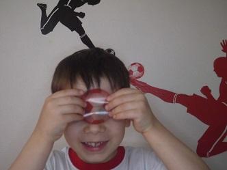 Настенные наклейки Дечи приглашаем Оргов - футбол.jpg