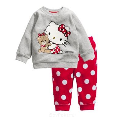 Брэндовая детская одежда - 1.png