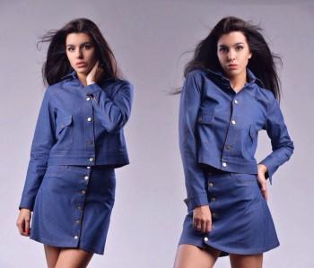 Модная недорогая одежда от производителя приглашаем СП. - 844.jpg