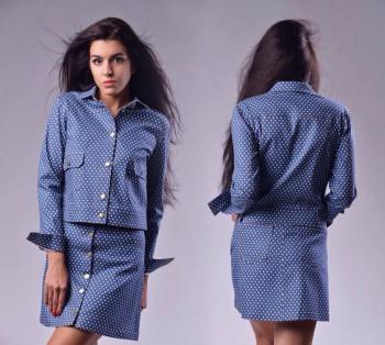 Модная недорогая одежда от производителя приглашаем СП. - 845.jpg