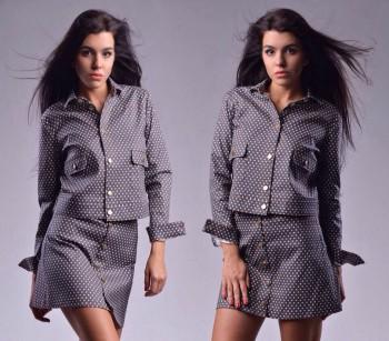 Модная недорогая одежда от производителя приглашаем СП. - 846.jpg