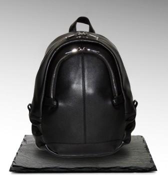 Кожаные рюкзаки и сумки оптом. По ценам производителя. - Мими на подставке.jpg