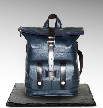 Кожаные рюкзаки и сумки оптом. По ценам производителя. - Вито на подставке.jpg