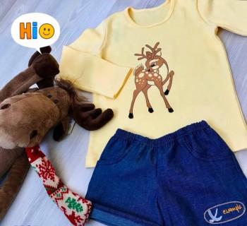 Детский и женский трикотаж от производителя VGtrikotazh - IMG_9666.JPG