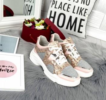 Женская обувь из натуральных материалов  - 18081.jpg