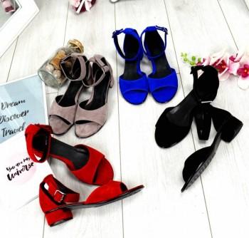 Женская обувь из натуральных материалов  - yGJV4yg2H3Q.jpg